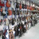 ギター購入をたくらんでみる