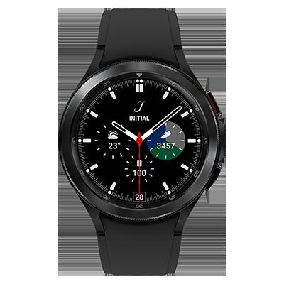 Galaxy Watch4 classicの写真